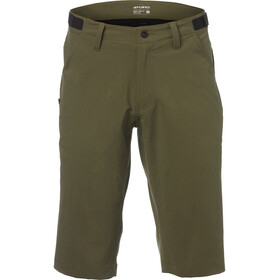 Giro Truant Pantalones cortos Hombre, Oliva